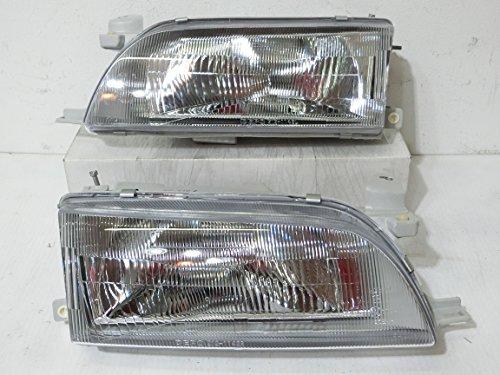 toyota ae101 headlights - 1