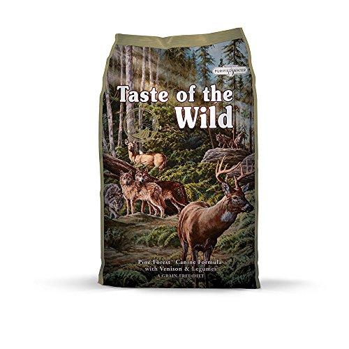 Cheapest Taste Of The Wild Dog Food