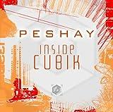 Peshay: Inside Cubik (Audio CD)
