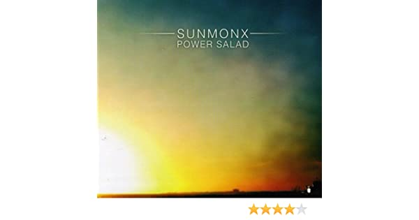 sunmonx power salad