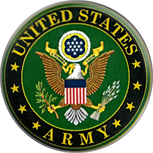 (Seal of the United States Army - 1.25
