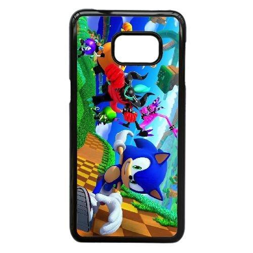 Samsung Galaxy S6 Diseño especial casos borde más celular ...