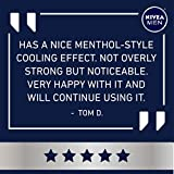 NIVEA Men Sensitive Cooling Shaving Gel - Gentle
