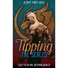 Tipping the Scales: Knox (Mate Craze) (Volume 1)