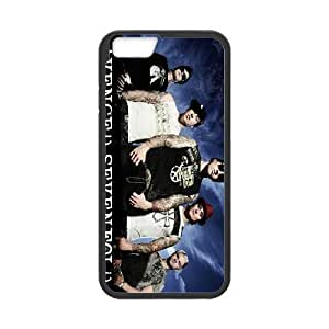 Generic Case Avenged Sevenfold For iPhone 6 4.7 Inch 560Y7Y8298