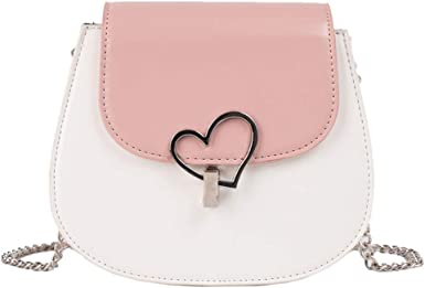 Bolso de hombro pequeño y cuadrado para mujer, bolso