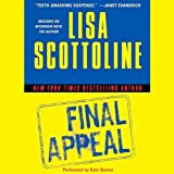 Bargain Audio Book - Final Appeal