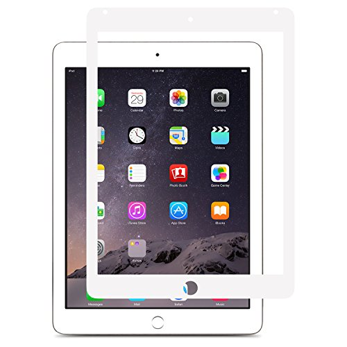 Moshi 99MO020989 iVisor AG iPad Air 2 White (Moshi Ipad Air 2)