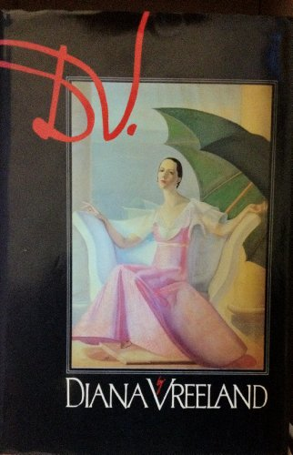 D.V. by George Plimpton and Christopher Hemphill