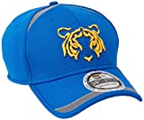 New Era 11352513 Gorra Oficial 39THIRTY Tigres de Monterrey, color Azul, talla S/M