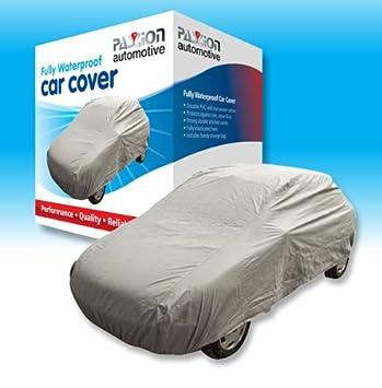 JAGUAR XF//XJ//XK//X//S TYPE FULLY WATERPROOF WINTER CAR COVER