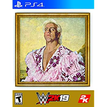 Image of Games WWE 2K19 Wooooo! Edition - PlayStation 4