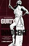 Guilty Until Proven Innocent: A Practitioner's and Judge's Guide to the Pennsylvania Post-Conviction Relief Act