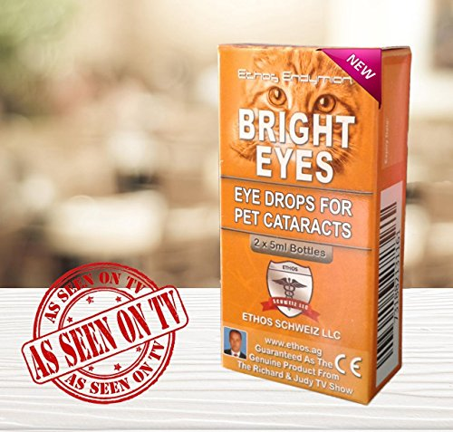 Ethos bright eyes reviews