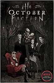 October Faction Volume 1
