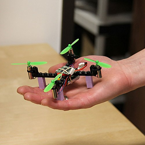 how to make your own rc drone