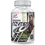 Power Blendz Digestive ENZYMES complete digestive enzymes diet supplement with lipase, amylase and medium chain triglycerides - 60 capsules