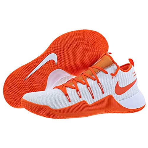 Orange Homme Hypershift 5 Blanc Sport de White EU 28 TB Nike Chaussures Basketball Blaze 7fqfw