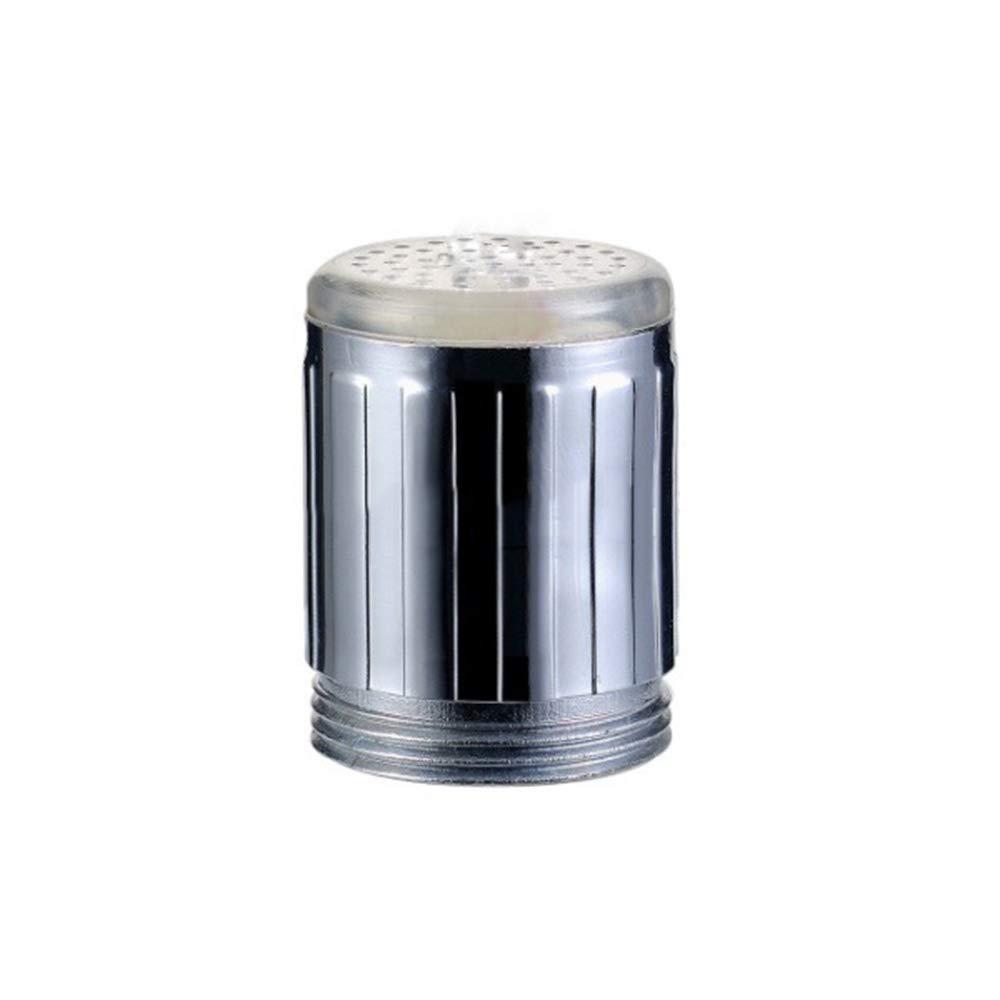 Aofocy Robinet de Robinet LED 7 Couleurs RVB