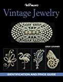 img - for Warman's Vintage Jewelry: Identification and Price Guide (Warmans) book / textbook / text book
