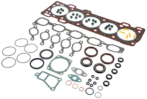 (Victor Reinz Cylinder Head Gasket Set with Valve Seal)