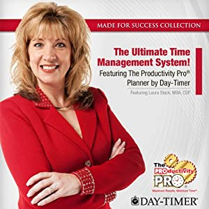 The Ultimate Time Management System! Audiobook