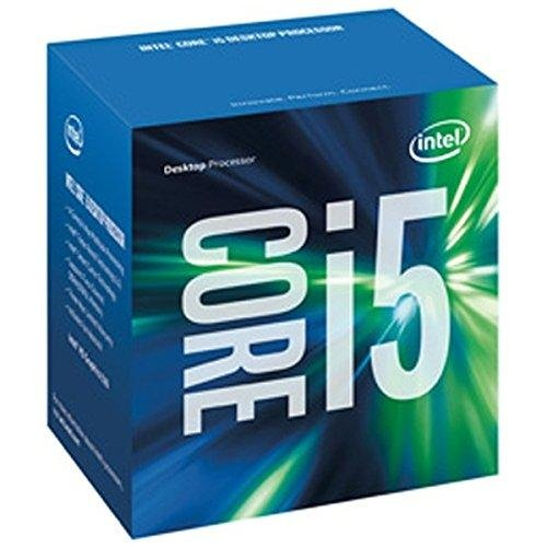 Intel Core i5 i5-6500 Quad-core  3.20 GHz Processor - Socket