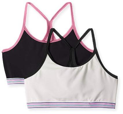 d156ac26d6eee Hanes Women s Training Bra  Amazon.co.uk  Clothing