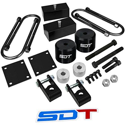 08 superduty lift kit - 3