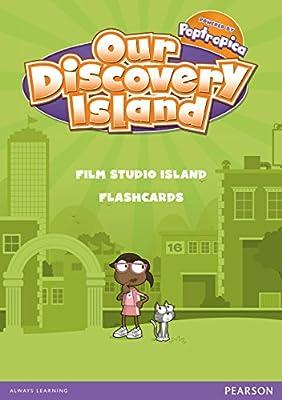 65bdc57fe Our Discovery Island 4 Flashcards - Livros na Amazon Brasil ...