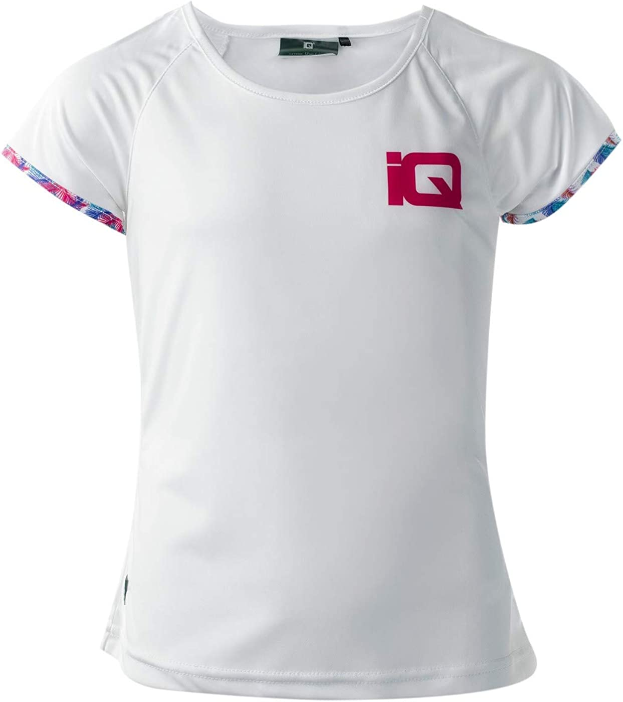 Intelligence Quality M/ädchen Miho JRG Funktions T-Shirt