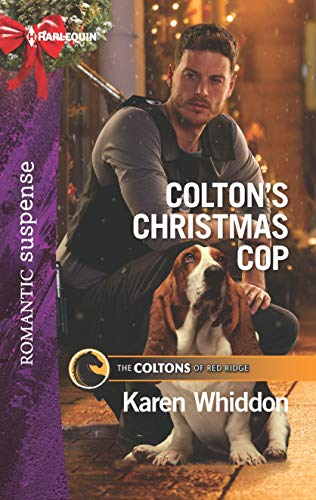 Colton's Christmas Cop (The Coltons of Red Ridge)