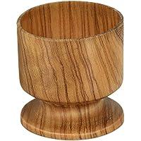 Metaltex Huevera (madera, 4,5 cm)