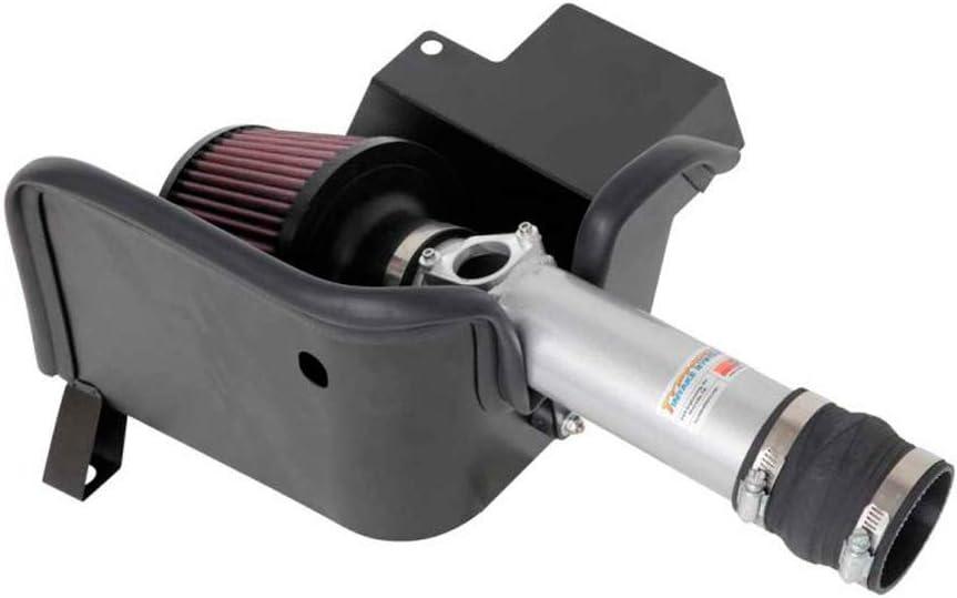 K/&N 69-1507TS Performance Air Intake System