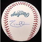 Randy Johnson Signed OML Baseball (JSA COA)