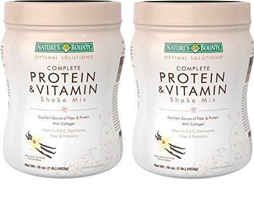 Buy optimal solutions protein shake