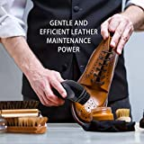 Sansent Electric Shoe Shine Kit, Electric Shoe