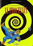 img - for Julius Corentin Acquefacques, prisonnier des r ves, tome 3 : Le Processus book / textbook / text book