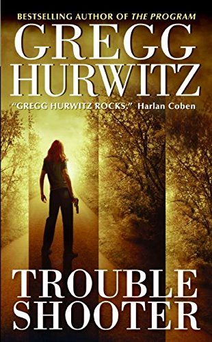 Troubleshooter (Tim Rackley Novels) - Laurey Stars