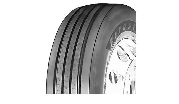 Amazon.com: Firestone FS591 Commercial Truck Tire - 295/75-22.5: Automotive