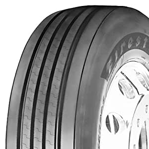 Amazon Com Firestone Fs591 Commercial Truck Tire 295 75