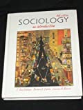 Sociology : An Introduction, Eshleman, J. Ross and Cashion, Barbara G., 0673521230