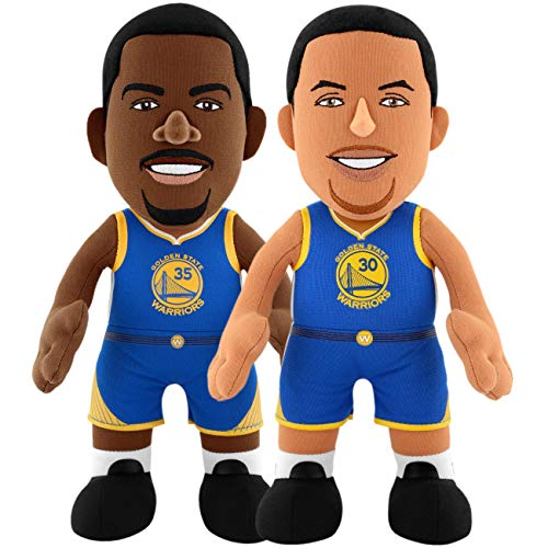 Golden State Warriors Dynamic Duo-Steph Curry and Kevin Durant 10