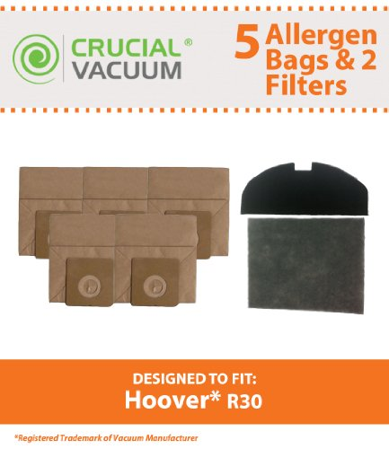 vacuum bag r30 - 2