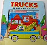 Trucks Window, Gerald Hawksley, 0681404698