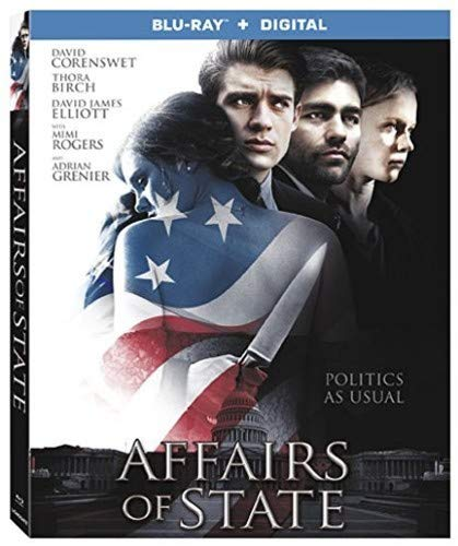 Affairs of State [Blu-ray]