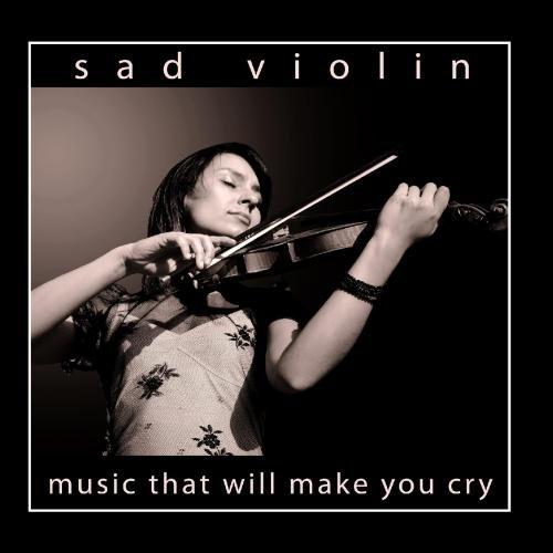 - Sad Violin