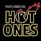 Heartbeat Hot Sauce- Pineapple Habanero, 6