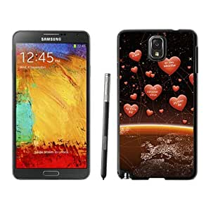 Custom Samsung Galaxy Note 3 Case 47 Valentine's Day Gift Cheap Note 3 Cover