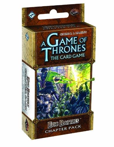 Game Of Thrones Living Card Game - Juego de cartas Juego De ...